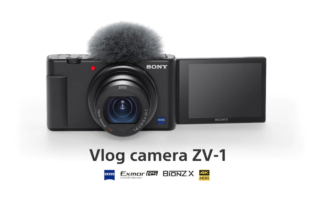 Sony ZV-1 Vlog Camera vs RX100  VA Specs Comparison