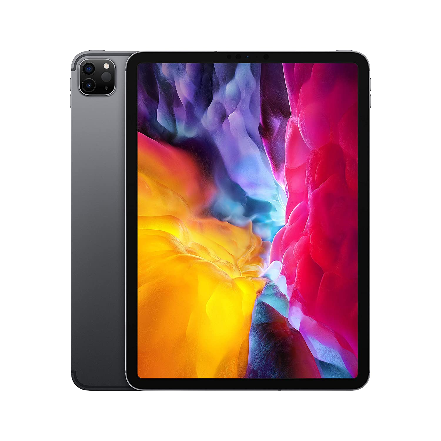 Apple iPad Pro 11-inch 2nd Gen in Stock on Amazon India