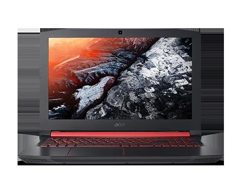Acer Nitro 5 AN515–43