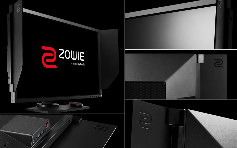 BenQ ZOWIE XL2546S Monitor