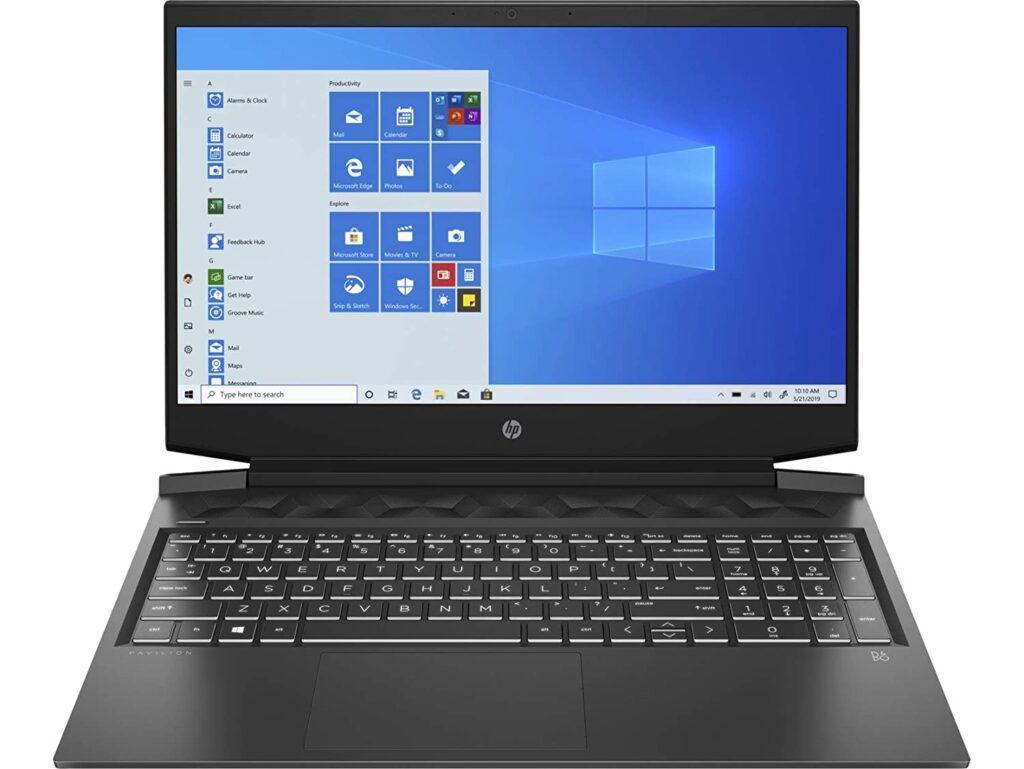 HP 16-a0021TX Laptop