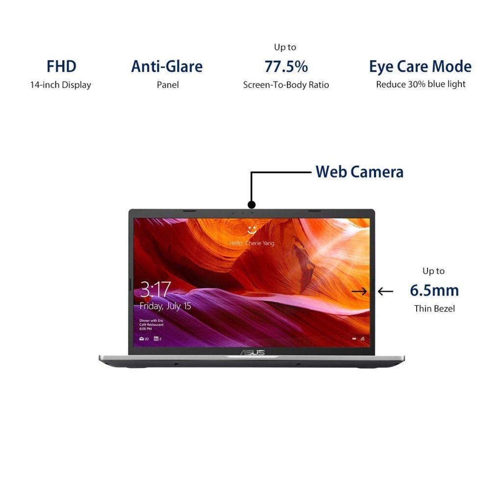 ASUS VivoBook 14 X409MA-EK219T