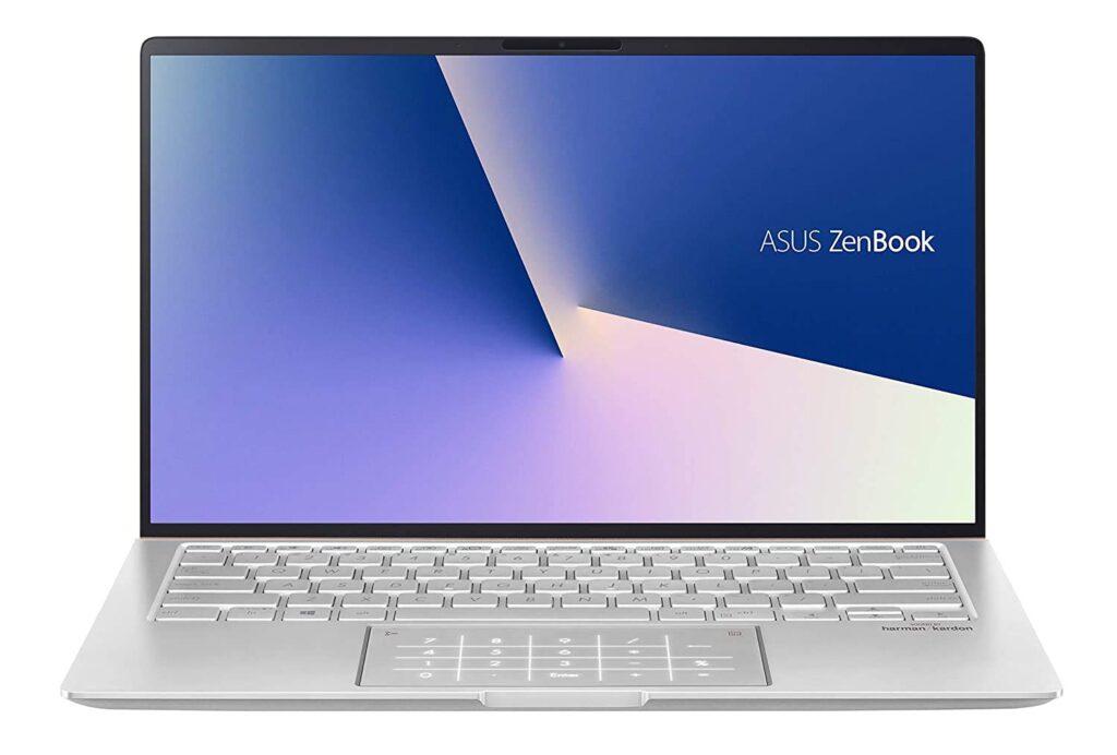 ASUS ZenBook 14 UX433FAC-A6405TS