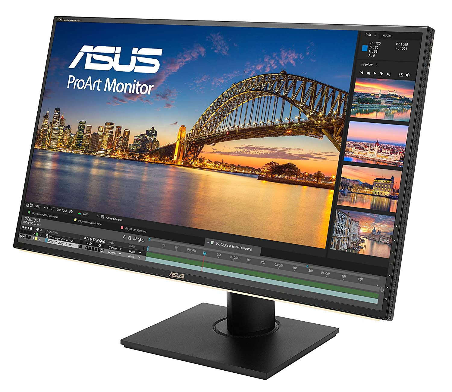 Asus ProArt PA329C 4K 32 inch Monitor Price in India