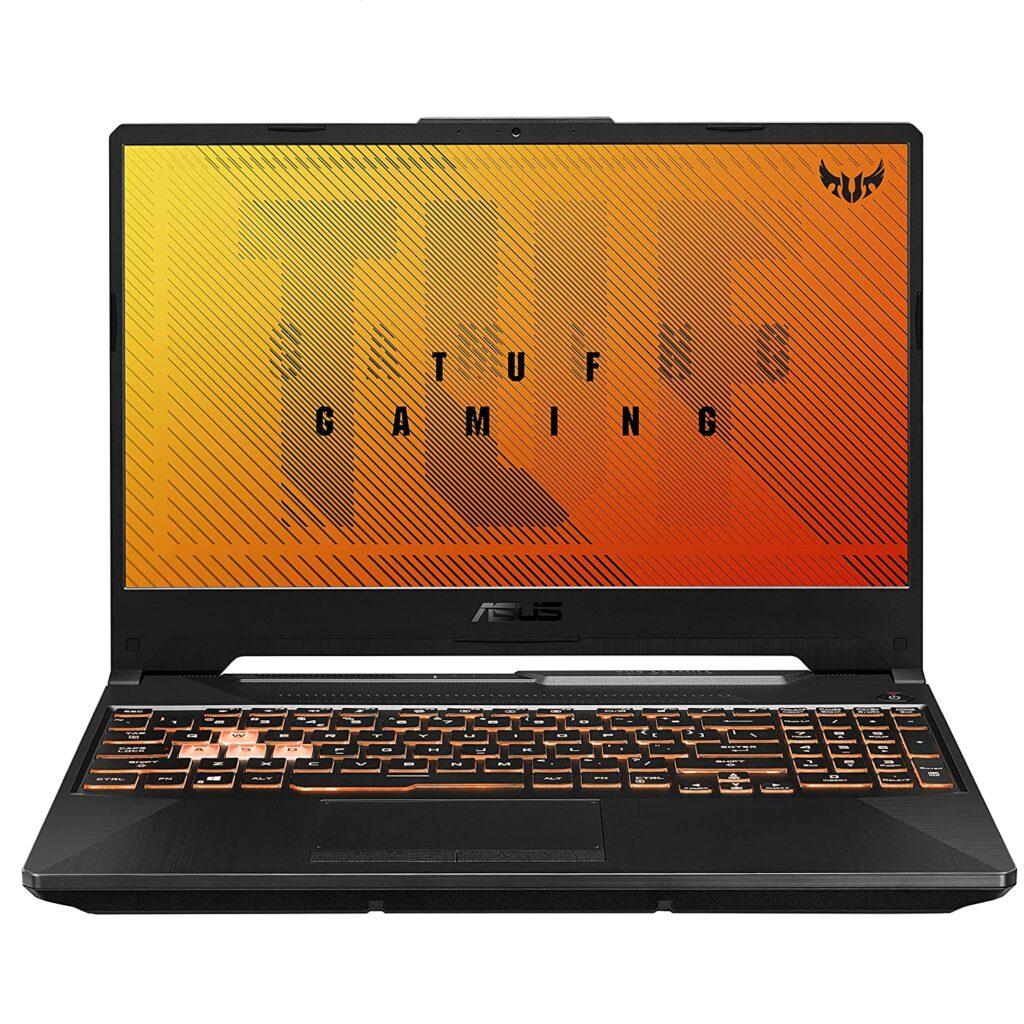 Asus TUF Gaming A15 FA506IU-HN235T