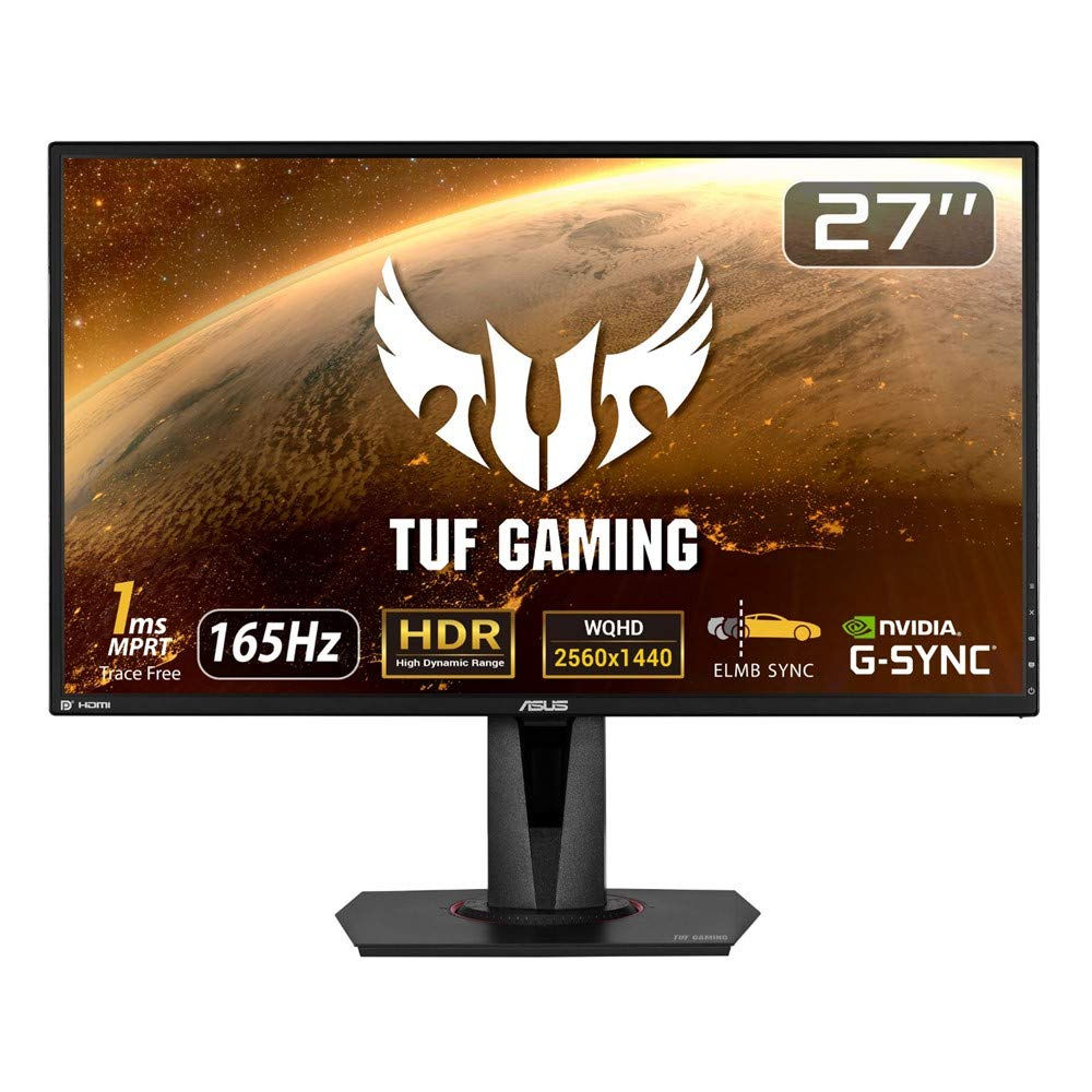 Asus TUF Gaming VG27AQ 27 Monitor