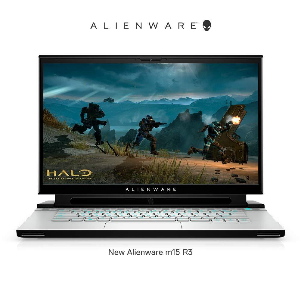 DELL Alienware m15R3