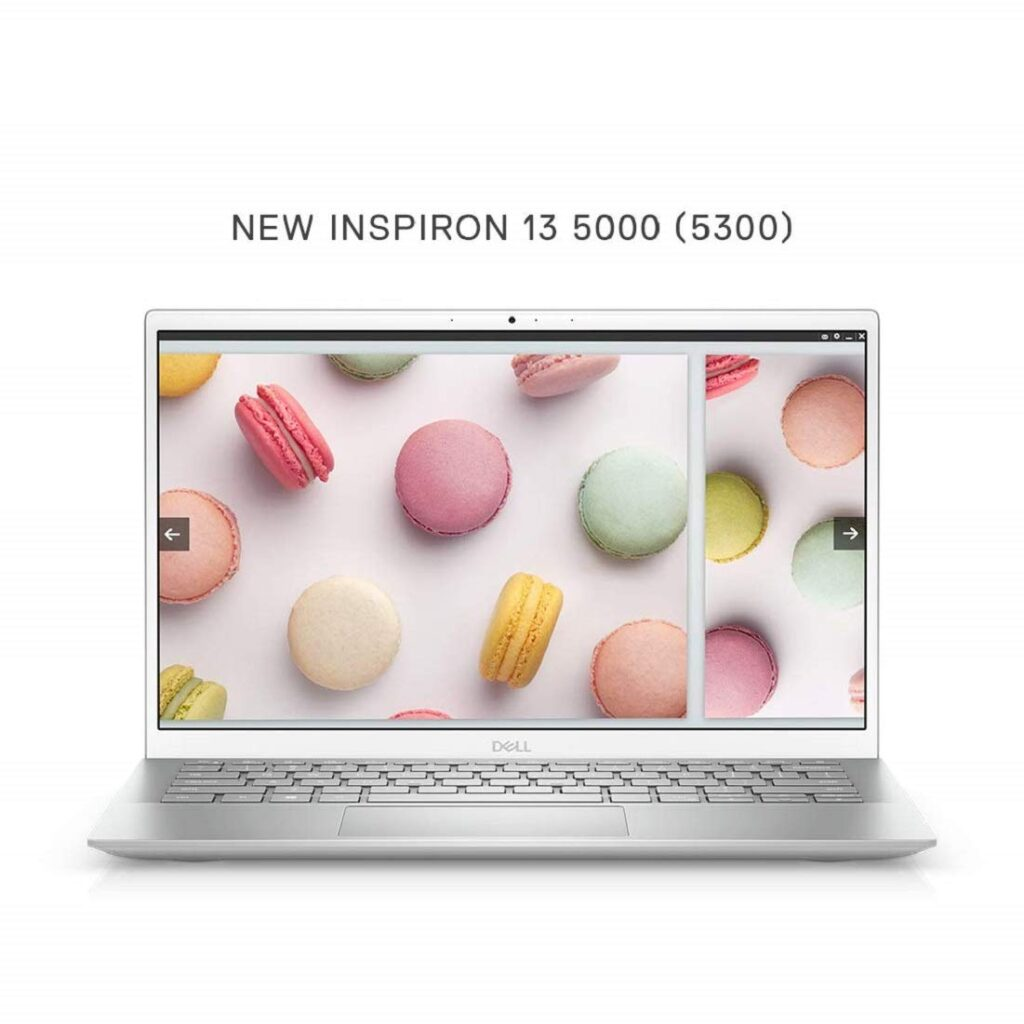Dell Inspiron 5300 D560214WIN9S