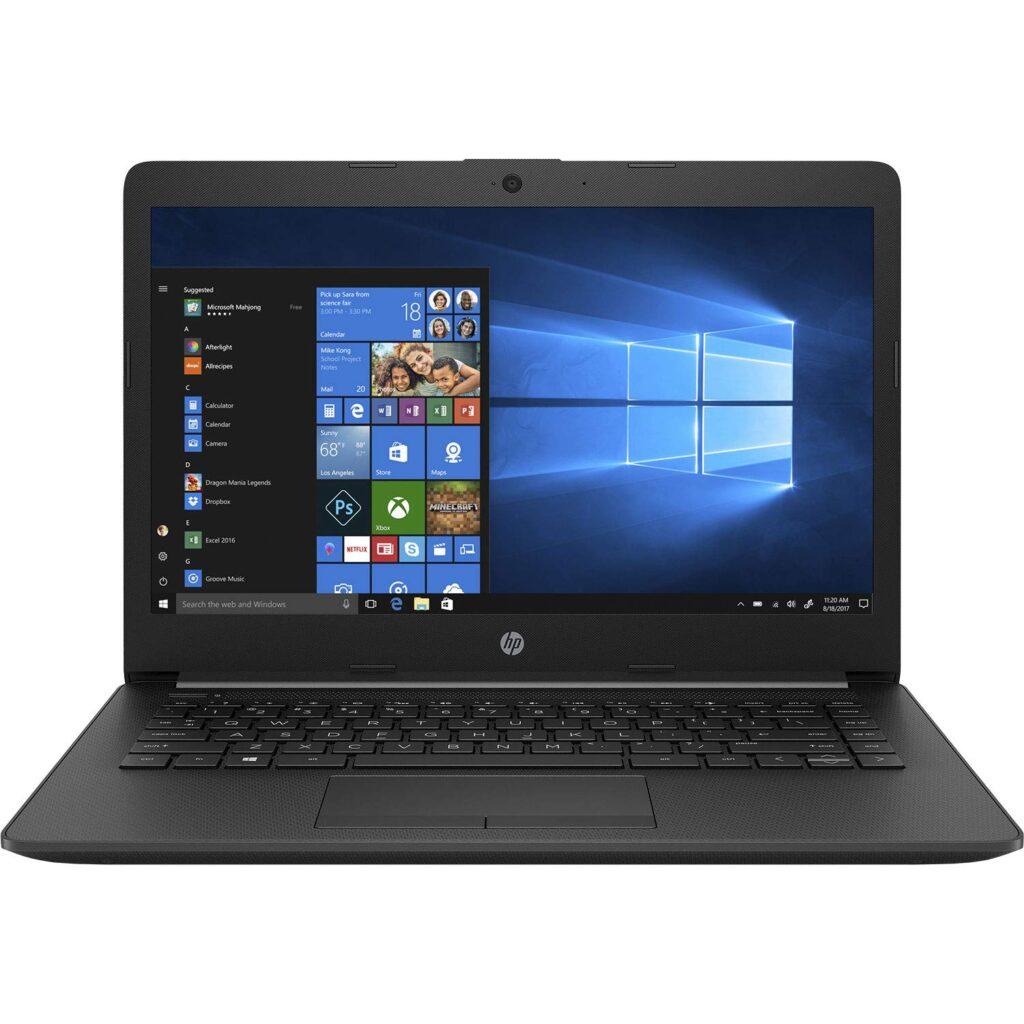 HP 14q cs2002TU laptop price