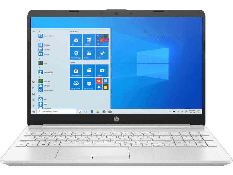 HP 15s-GR007AU Laptop Price in India