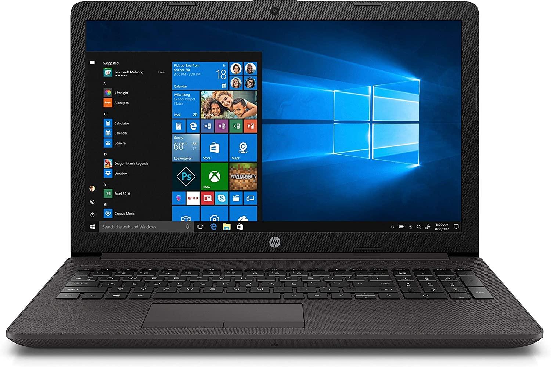 HP 250 G7 Notebook 22A67PA#ACJ Price in India ( Core i3, 512GB SSD )