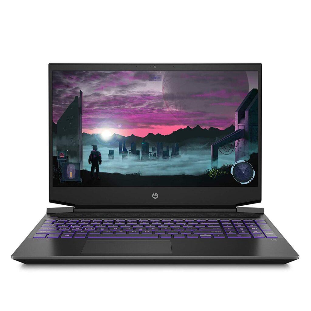 HP Pavilion Gaming 15 ec1050AX Laptop