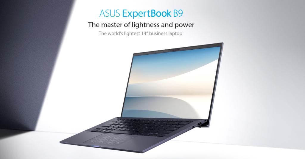 Asus ExpertBook B9450FA Laptops