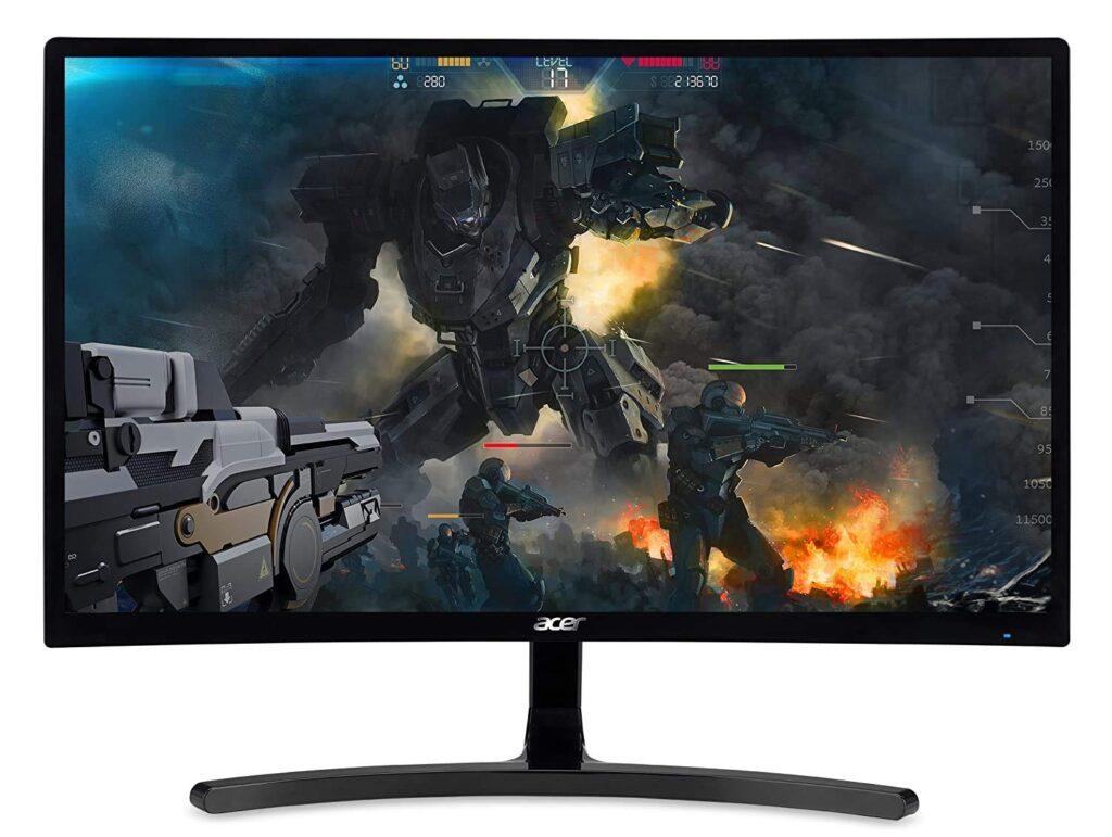 Acer ED242QRA Monitor India