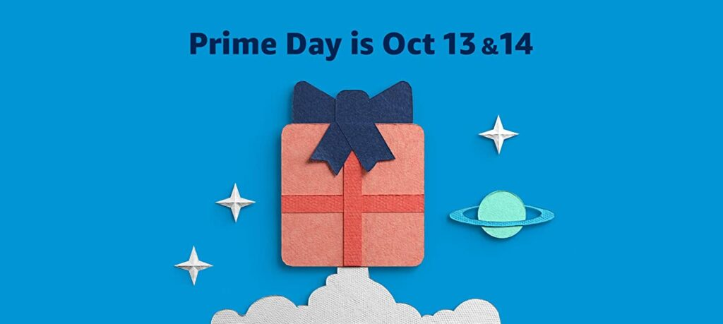 Amazon Prime Day 2020 Sale