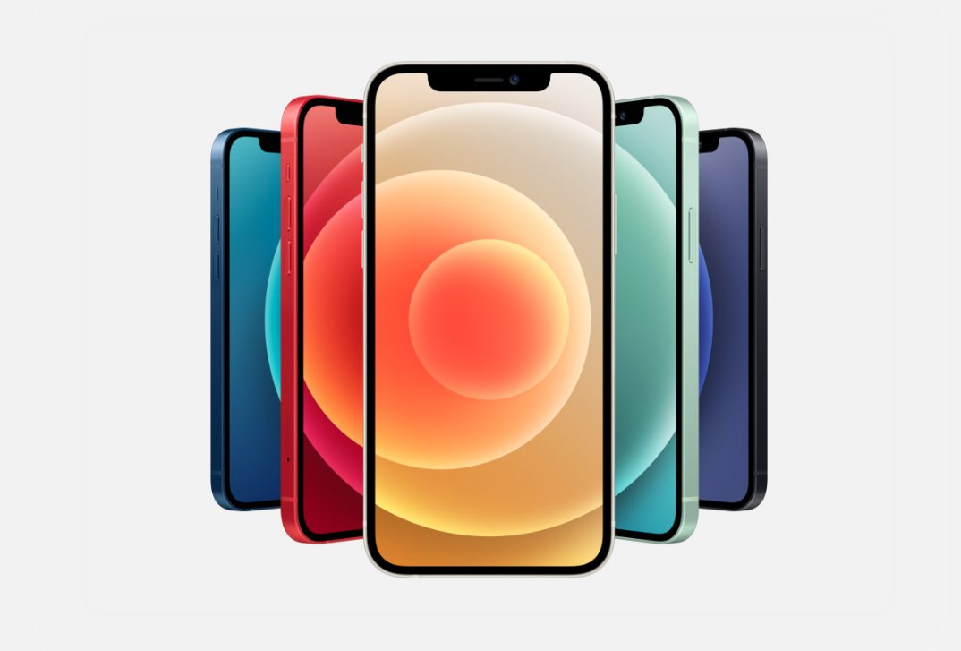 Apple iPhone 12, 12 Mini, 12 Pro, 12 Pro Max Launched in India
