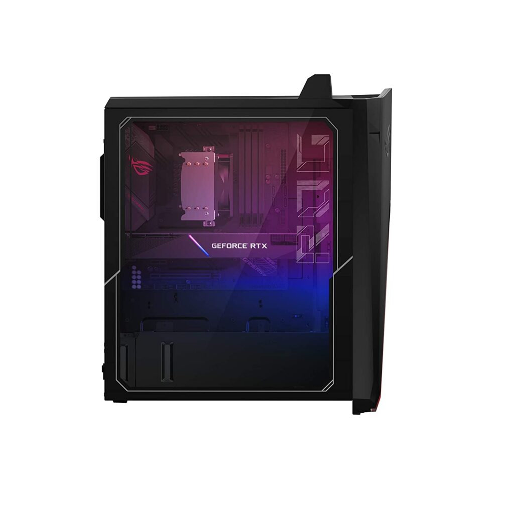 Asus ROG Strix GT15 G15CK IN024T side