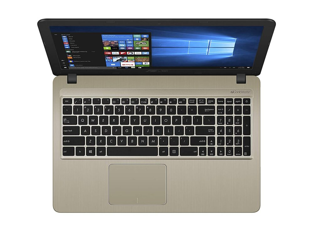 Asus Vivobook 15 X540NA-GQ329T Offer on Amazon India