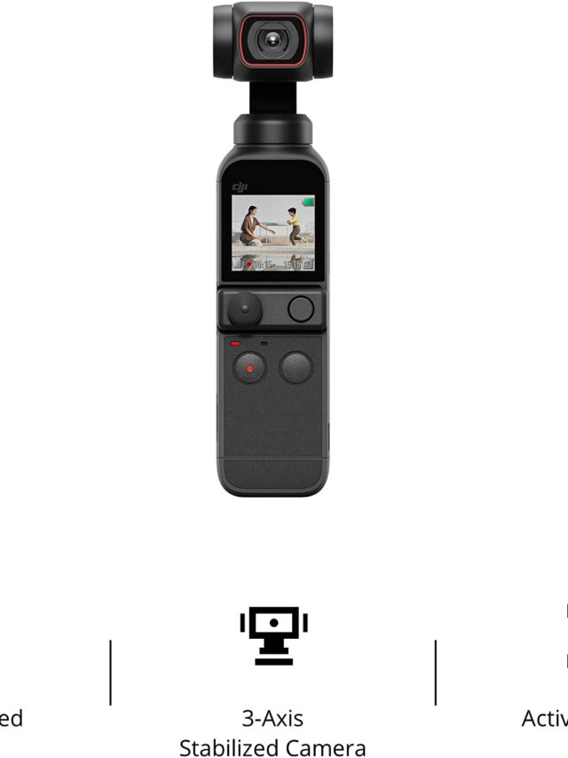 DJI Pocket 2 up for pre-order on Amazon US