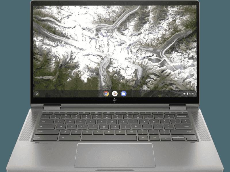 HP Chromebook x360 2020