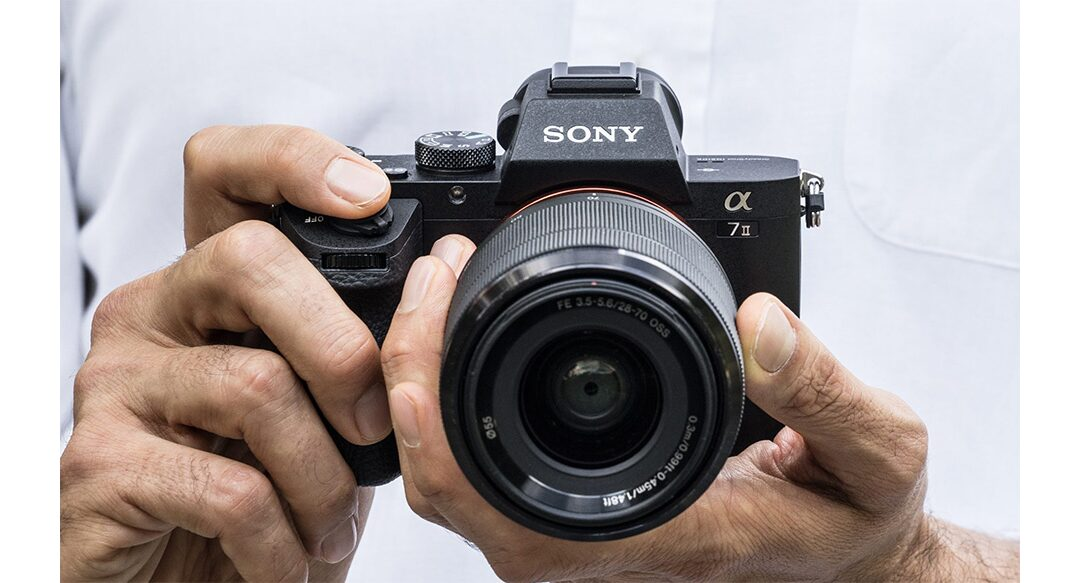 Sony A7II - is it worth buying in 2020?