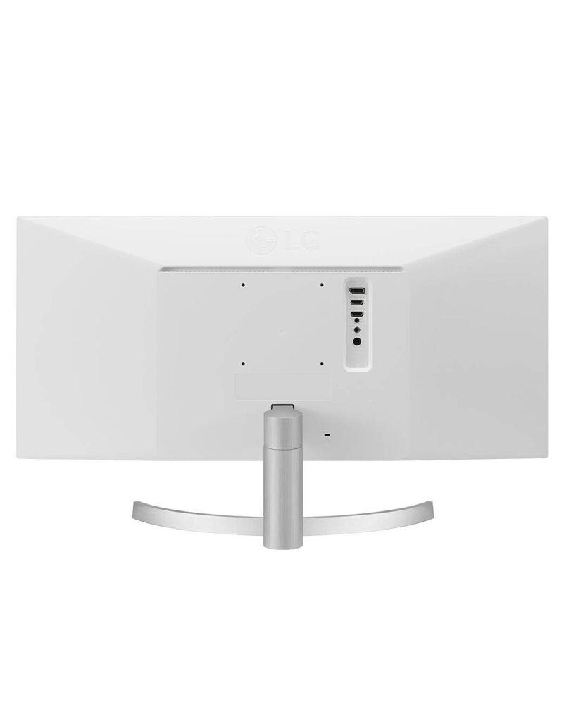 LG 29WN600 Monitor back