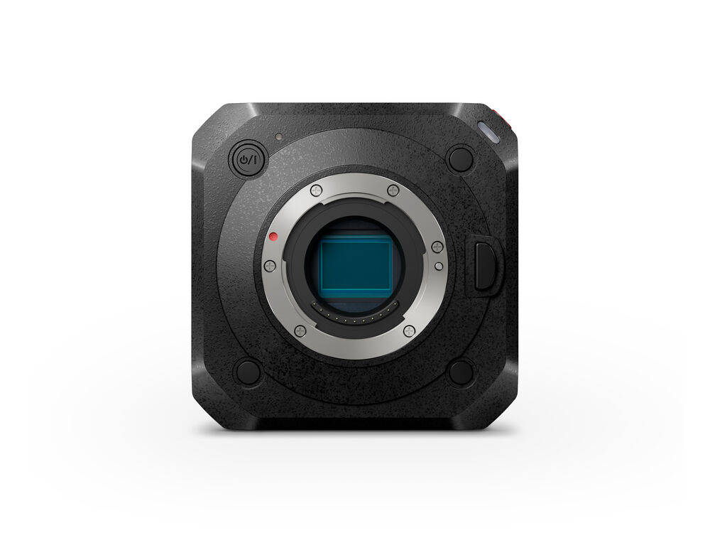 Panasonic LUMIX BGH1 Camera up for Pre-order on Amazon US