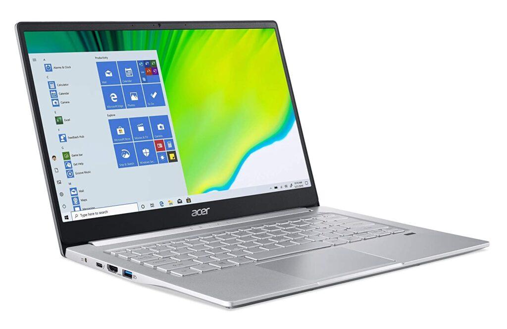 Acer Swift 3 SF314 59