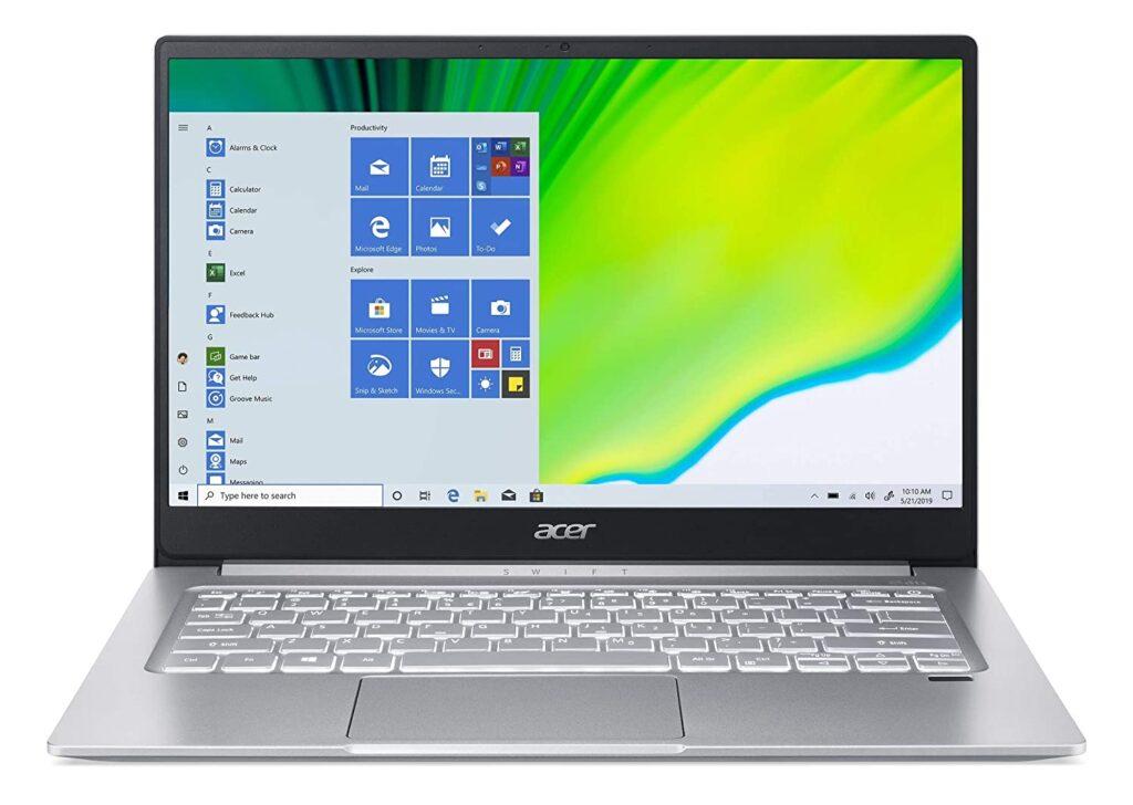 Acer Swift 3 SF314 59 1 2