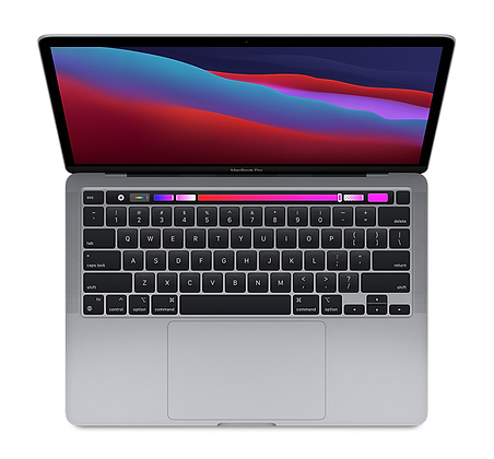 Apple Macbook Pro 13 M1 chip