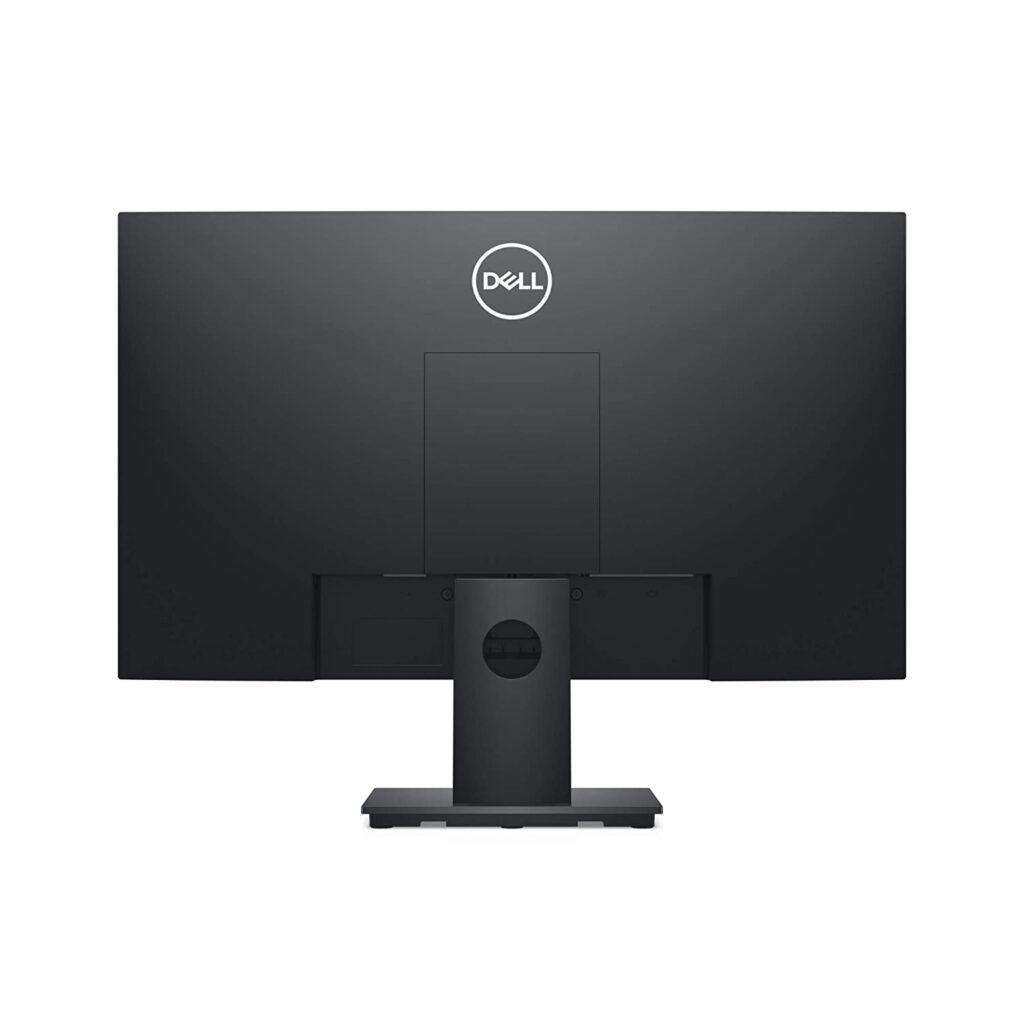 Dell E Series E2421HN Monitor back