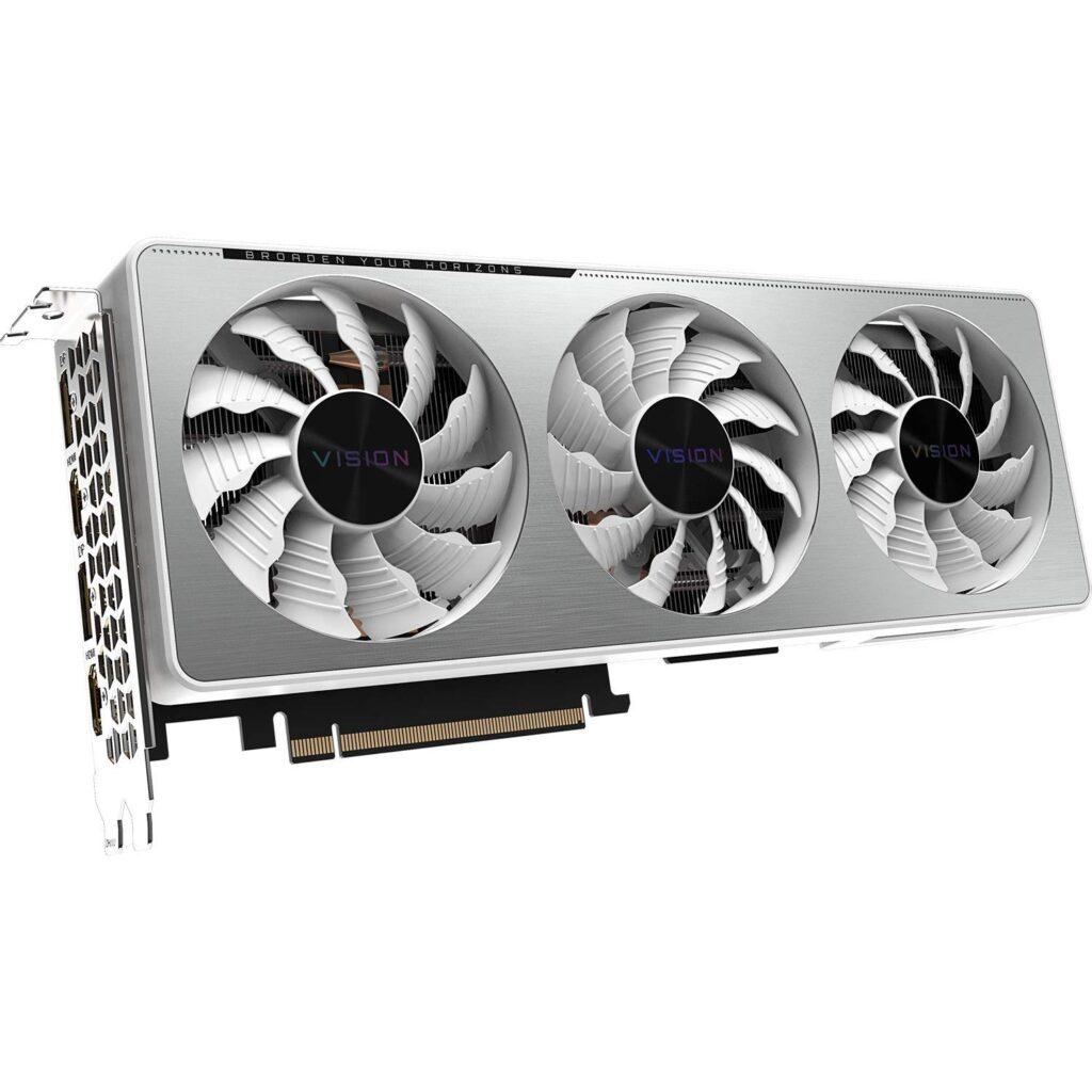 Gigabyte Nvidia GeForce RTX 3070 Vision