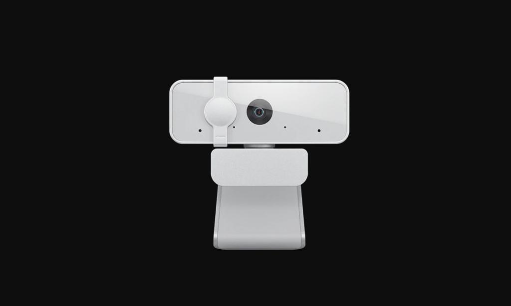 Lenovo 300 FHD WebCam
