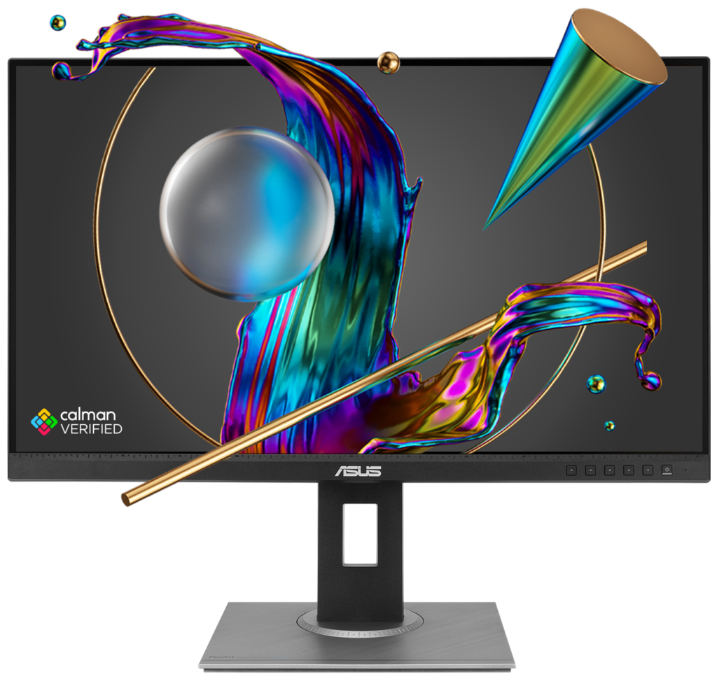 ASUS ProArt Display PA278QV Monitor
