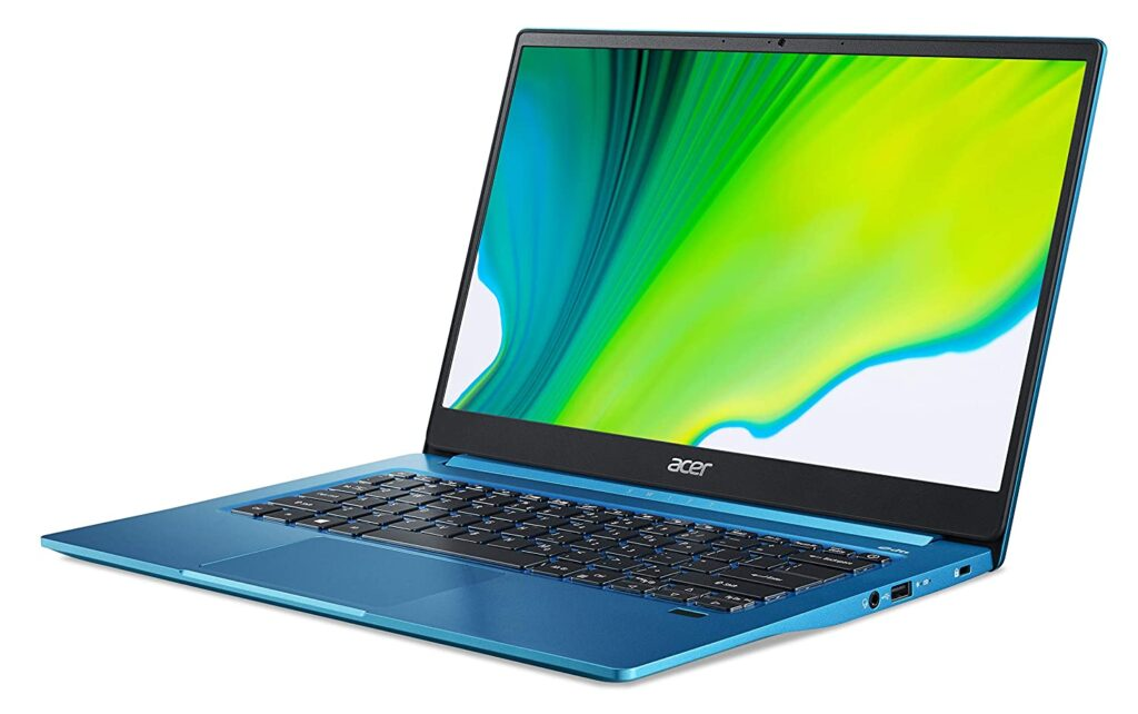 Acer Swift 3 SF314 59 Core i7 Price India