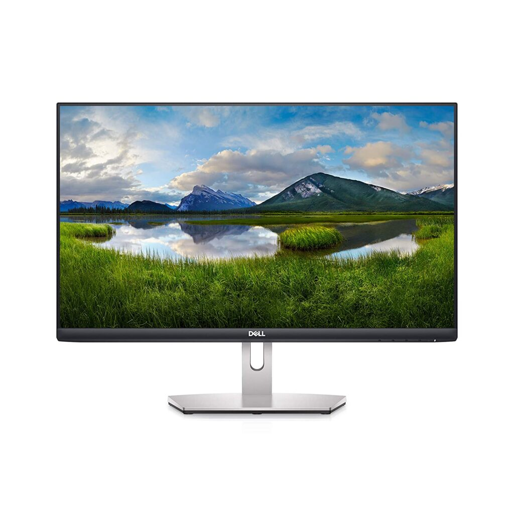 Dell 24 inch S2421HN Monitor