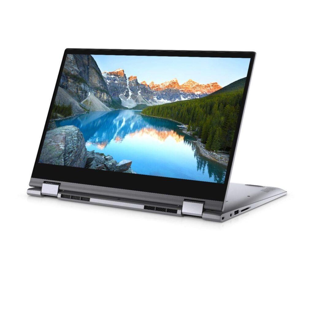 Dell Inspiron 5406 D560368WIN9S Laptop