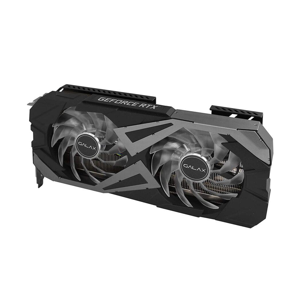 Galax GeForce RTX 3060 Ti EX 1 Click OC 1 1