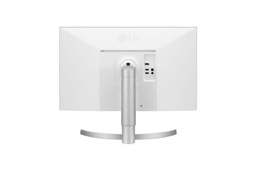 LG 27 inch 27UL550 4K Monitor India