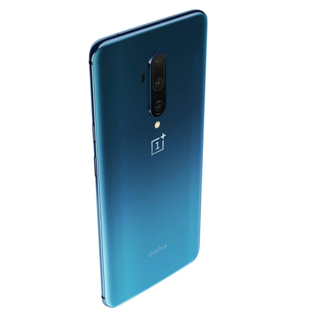 Oneplus 7T PRO Haze Blue Offer India