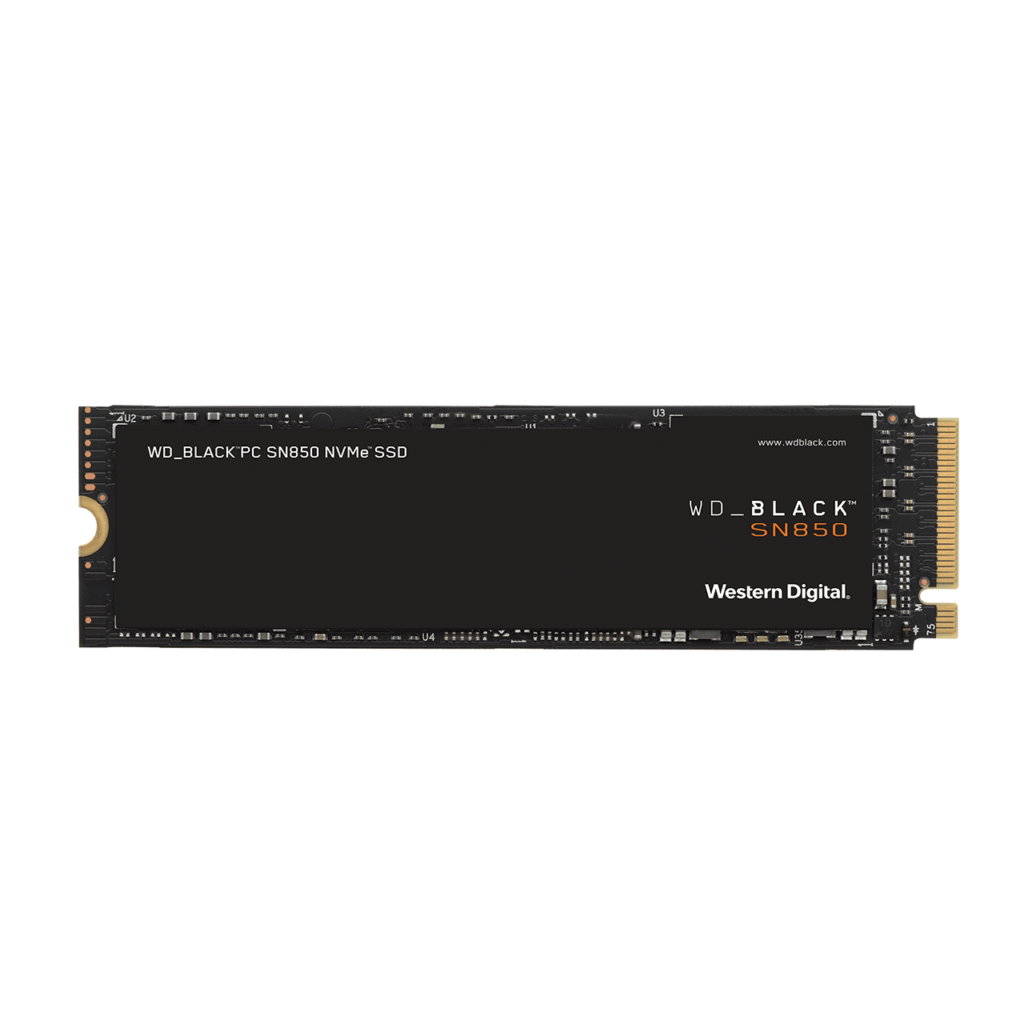 WD BLACK SN850 India Price