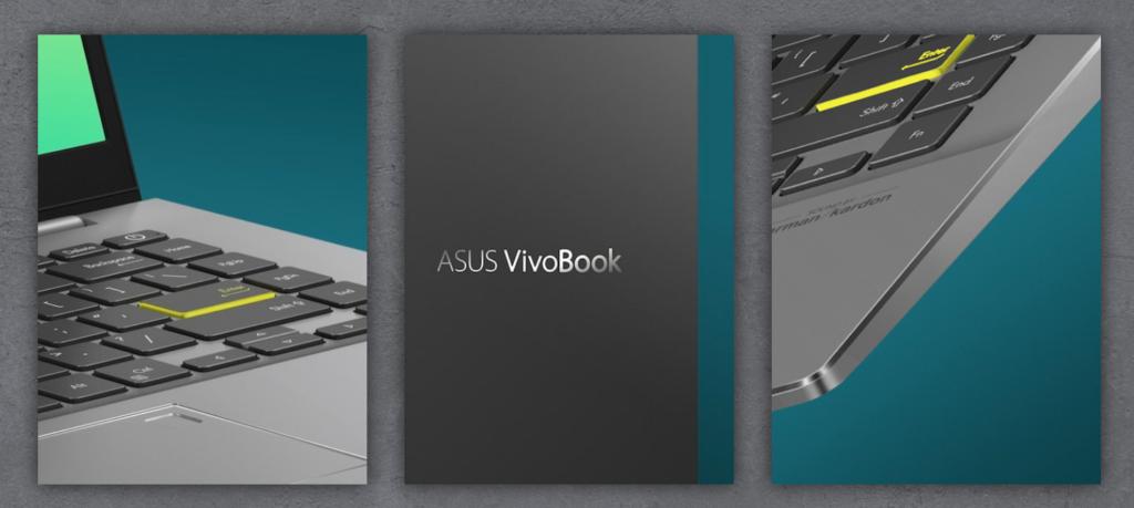 ASUS VivoBook S S14 S433EA AM502T S433EA AM503TS