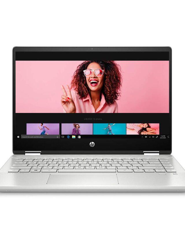 HP Pavilion x360 14-dw1040TU in stock on Amazon India ( i7-1165G7/8GB/512GB SSD )