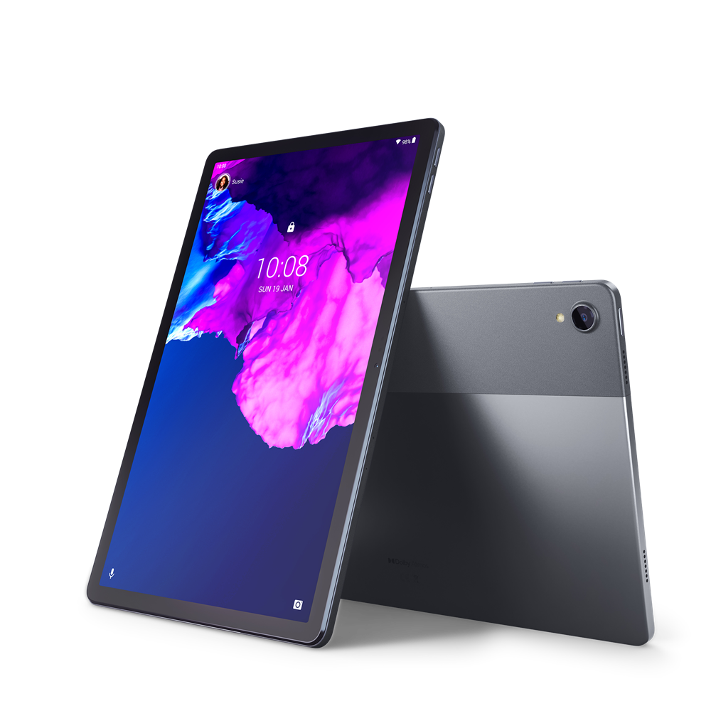 Lenovo Tab P11 India Variants