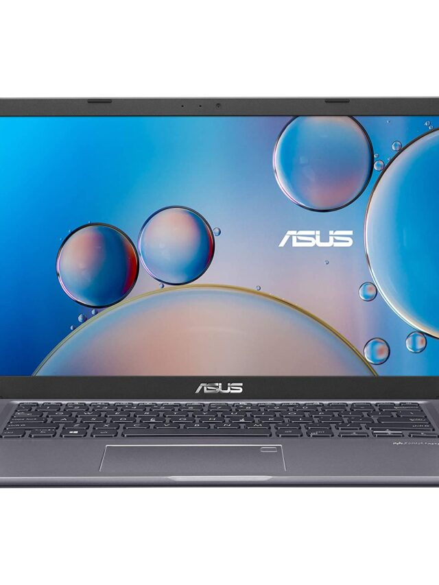 ASUS VivoBook 14 (2020) X415JA-EK331T Price in India ( 8GB / 128GB SSD / 1TB / Core i3 )