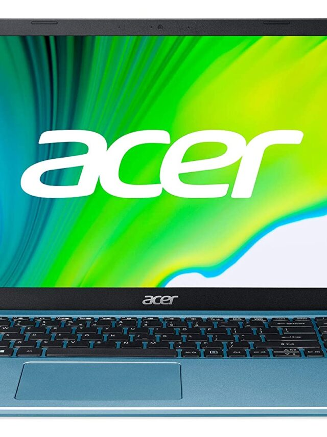 Acer Aspire 5 A515-56 Laptop Price in India ( 11th Gen Intel / Touch? )
