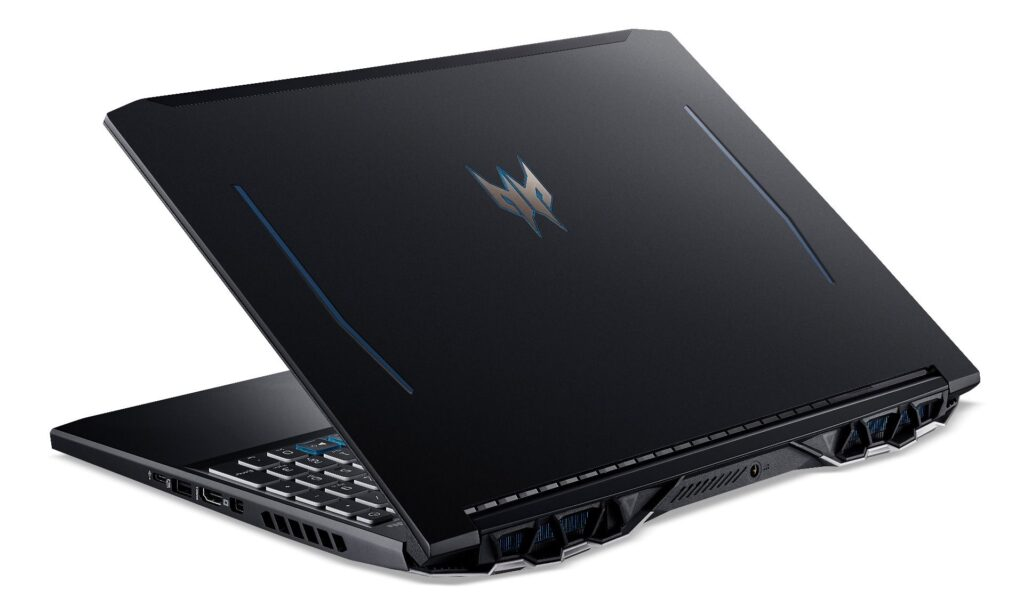 Acer Predator Helios 300 PH315 53 72E9 India price