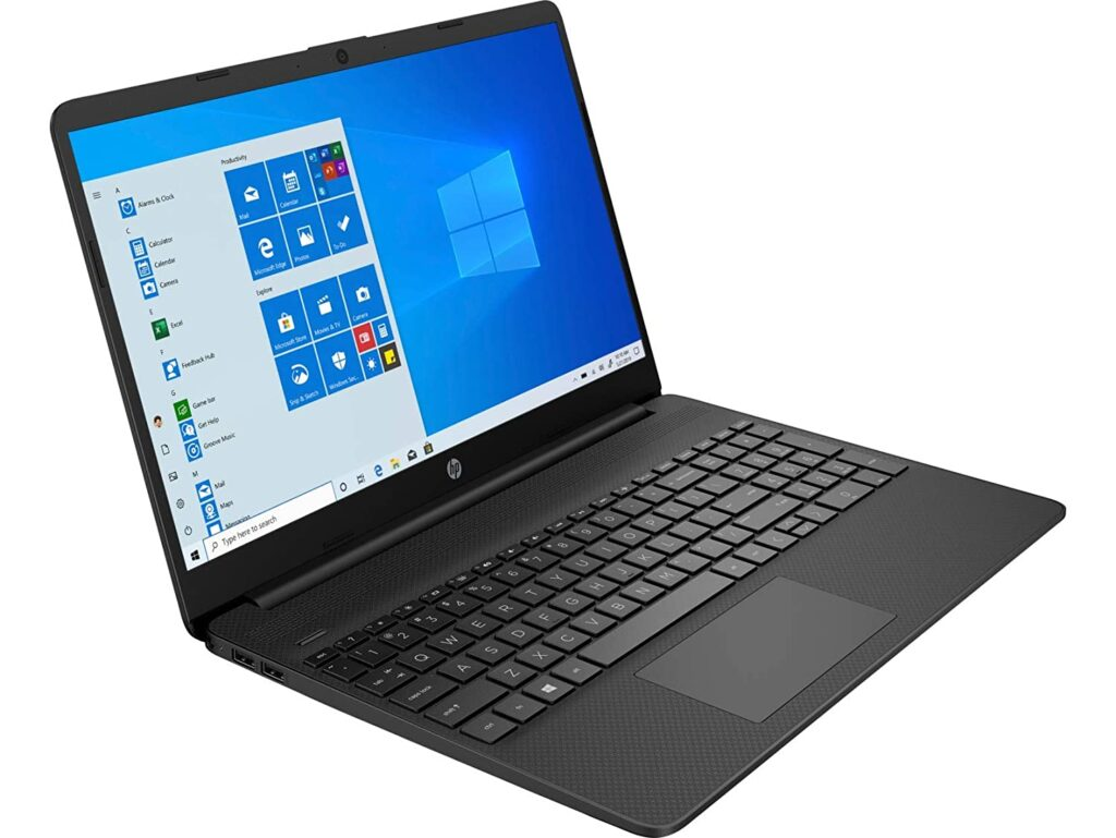 HP 15 15s fq2072TU Laptop Price India