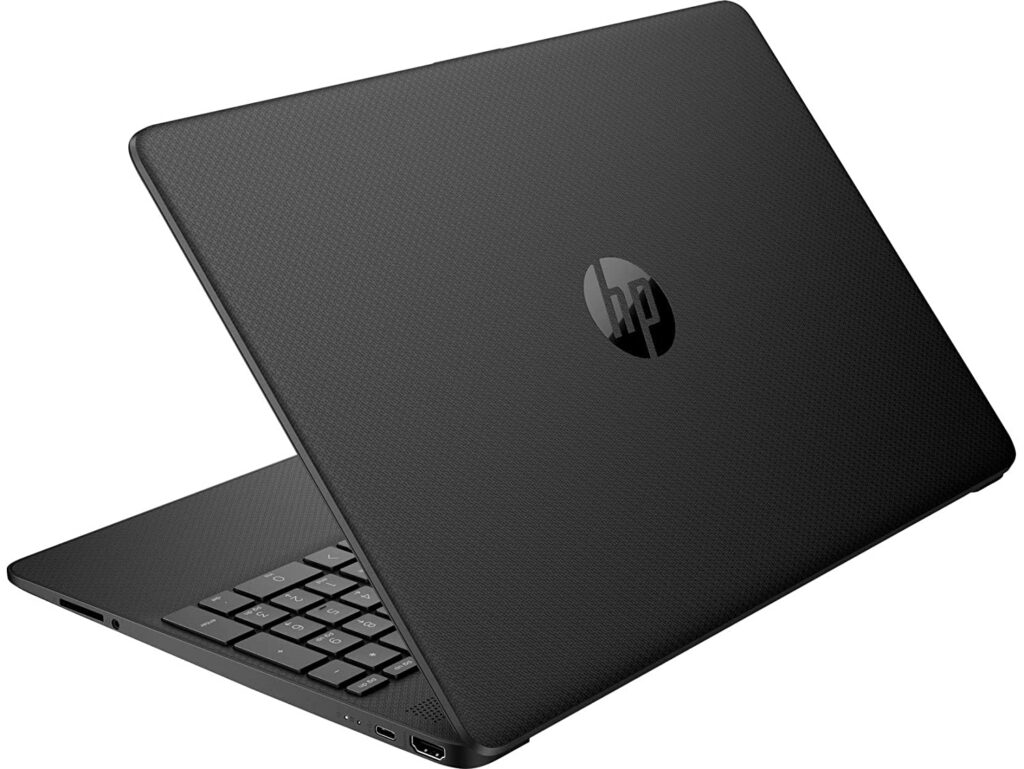 HP 15 15s fq2072TU Laptop Specs