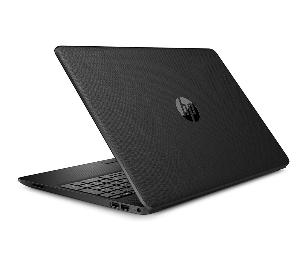 HP 15s du3053TU Laptop Amazon India